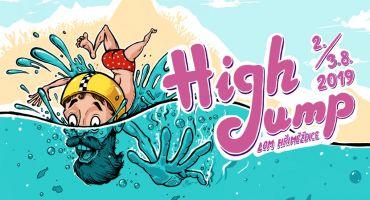 High Jump 2019!