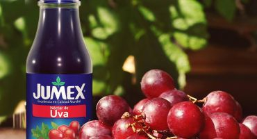 Jumex na Vinobraní