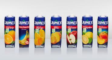 Jumex tetrapak