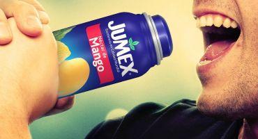 Jumex v prodejnách Relay