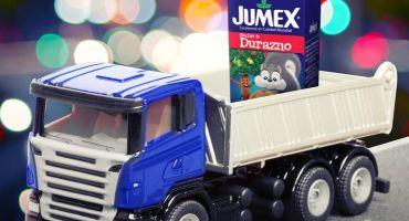 Jumex a Legendy!