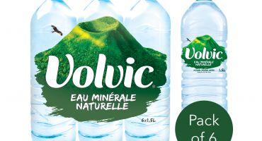 Voda Volvic