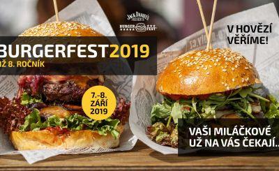 Burger Fest 2019