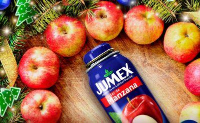 Jumex a Vánoce