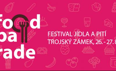 Jumex na Foodparade 2017!