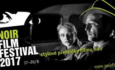 Jumex na Noir Film Festivalu