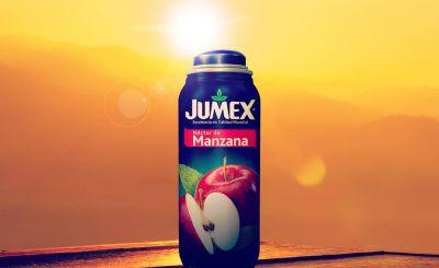 Jumex ochutnávka